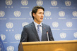 Press Conference by Prime Minister of Canada 5.779224