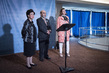Press Briefing by WHO, FAO, and OIE on Antimicrobial Resistance 0.65159595
