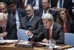 Security Council High-level Briefing on Situation in Syria 1.0