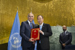 Morocco Ratifies Paris Agreement on Climate Change 4.3361006
