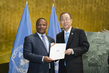 Swaziland Ratifies Paris Agreement on Climate Change 4.3361006