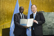 Senegal Ratifies Paris Agreement on Climate Change 3.3126998