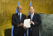 Tonga Ratifies Paris Agreement on Climate Change 3.3126998