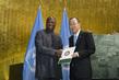Ghana Ratifies Paris Agreement on Climate Change 4.6377797