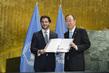 Mexico Ratifies Paris Agreement on Climate Change 4.6377797