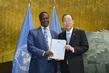 Uganda Ratifies Paris Agreement on Climate Change 4.6377797