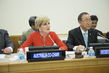 Foreign Minister of Australia Addresses Eighth Ministerial Meeting of the Friends of the CTBT 1.1298814