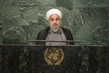 President of Iran Addresses General Assembly 1.0