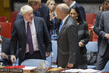 Security Council Adopts Resolution on Aviation Security and Safety 4.1594124