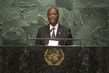 President of Côte d'Ivoire Addresses General Assembly 0.24426699