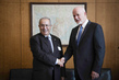 President of General Assembly Meets Foreign Minister of Algeria 1.1491398