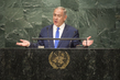 Prime Minister of Israel Addresses General Assembly 1.034364