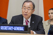 "Secretary-General Addresses High-Level Event ""Pathways to Zero Hunger"" 4.59559"