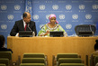Press Briefing on High-Level Panel on Women's Economic Empowerment 3.1941478