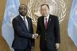 Secretary-General Meets Foreign Minister of Equatorial Guinea 2.8203032