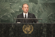 Prime Minister of Malta Addresses General Assembly 0.23554958