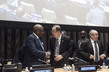 Meeting on Implementation of Agreement for Peace and ​Reconciliation in Mali 1.2109184