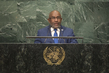 President of Comoros Addresses General Assembly 3.2117283
