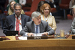 Security Council Urges Signature, Ratification of Nuclear-Test-Ban Treaty