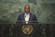 President of Haiti Addresses General Assembly 3.2117283
