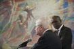 Foreign Minister of Mali and Head of Peacekeeping Speak to Press on Mali 1.4830661