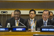 High-level Event on Regionalism and 2030 Agenda for Sustainable Development 0.38161093