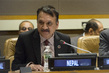 Nepalese Foreign Minister Addresses Meeting on Regionalism and 2030 Agenda 0.26168445