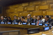 Meeting with Pacific Islands Forum Leaders 4.595392