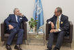 Deputy Secretary-General Meets Foreign Minister of Romania 7.251647