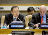 Secretary-General Attends Meeting on Leadership Group of Climate Resilience Initiative A2R 4.5970273