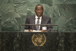 Foreign Minister of Democratic Republic of Congo Addresses General Assembly 0.019192068
