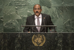 Prime Minister of Antigua and Barbuda Addresses General Assembly 3.2120113