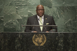 Prime Minister of Saint Kitts and Nevis Addresses General Assembly 3.2120113