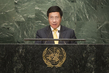 Deputy Prime Minister of Viet Nam Addresses General Assembly 3.2120113