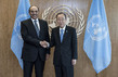 Secretary-General Meets Foreign Minister of Kuwait 2.820253