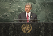 Deputy Prime Minister of Malaysia Addresses General Assembly 3.2120113