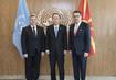 Secretary-General Meets President of former Yugoslav Republic of Macedonia 2.820253
