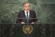 Foreign Minister of Tajikistan Addresses General Assembly 3.2120113