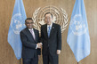 Secretary-General Meets Prime Minister of Timor-Leste 1.0