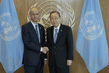 Secretary-General Meets Prime Minister of Andorra 2.8208213