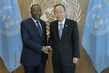 Secretary-General Meets Foreign Minister of Democratic Republic of Congo 2.8203032