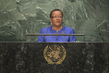 Foreign Minister of Barbados Addresses General Assembly 1.0