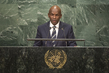 Foreign Minister of Burundi Addresses General Assembly 1.0