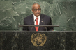 Foreign Minister of Somalia Addresses General Assembly 1.0