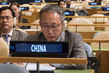 China Exercises Right of Reply during General Assembly General Debate 3.2120113