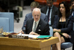 UN Special Envoy for Syria Addresses Security Council