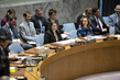 Security Council Meets on Situation in Syria 0.82368666