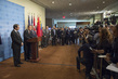 Secretary-General and Cypriot Leaders Brief Media 0.651552