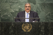 Foreign Minister of Bahrain Addresses General Assembly 3.2120113