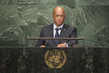 Foreign Minister of Cabo Verde Addresses General Assembly